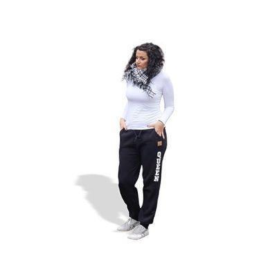 patron couture pantalon jogging femme