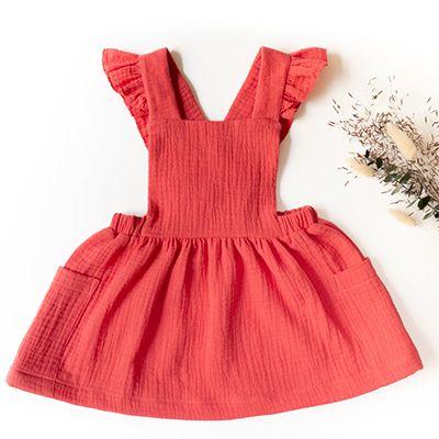 patron de robe enfant ikatee
